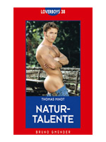 Loverboys 38: Naturtalente