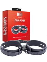 Oberarmfesseln - Moi Chain Me Arm Cuffs