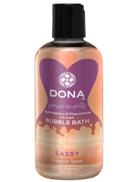 DONA - Schaumbad Sassy Tropical Tease 240 ml