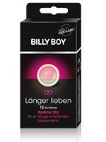 Billy Boy Länger Lieben Kondome - 12er Pack