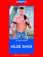 Loverboys 82: Wilde Jungs