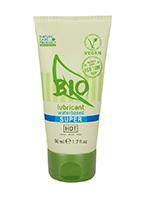 HOT Veganes Bio-Gleitgel - Super - 50 ml