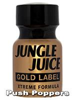 JUNGLE JUICE GOLD LABEL small