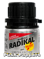 RADIKAL RUSH big